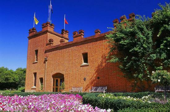 All Saints Estate Castle