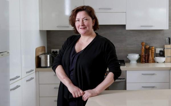 Kitchen spy: Philippa Sibley Dessert queen Philippa Sibley. Photo: Wayne Taylor