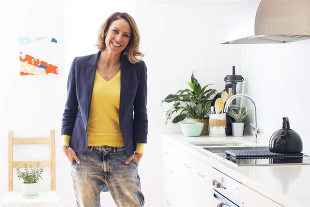 Kitchen Spy: Sarah Wilson