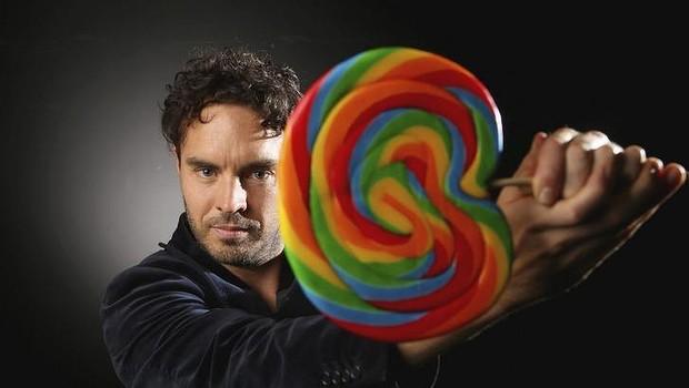 Damon Gameau, creator of the documentary That Sugar Film.